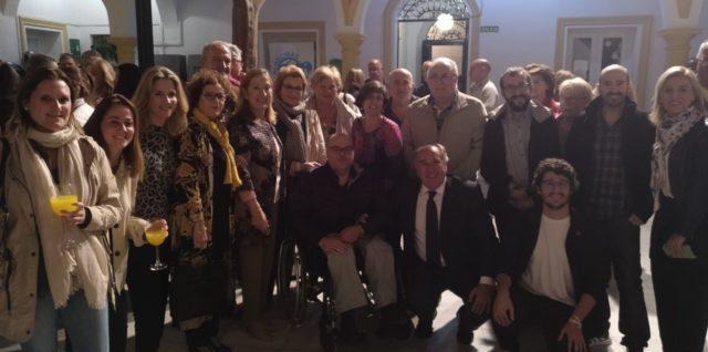 Arte, cultura y reuniones institucionales en Octubre