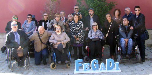 Diciembre: mes de las personas con discapacidad y de APROPADIS 2.0