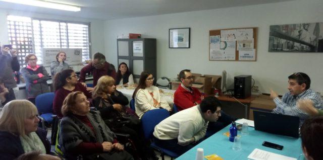 APROPADIS 2.0 celebra su VII Asamblea Anual